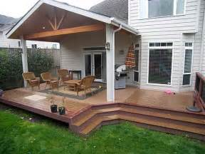 Covered Porch Design by Planning Amp Ideas Covered Patio Designs Outdoor Patio
