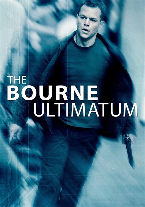 The Bourne Ultimatum rapid review the bourne ultimatum 2007 the sporadic