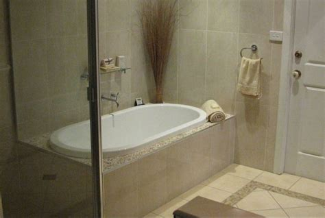 bathroom renovations newcastle 17 best images about bathroom renovation tan beige tub