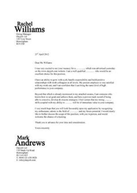 Cover Letter Exles Sell Yourself Cover Letter Template Cover Letter Template We Provide As Reference To Make Correct