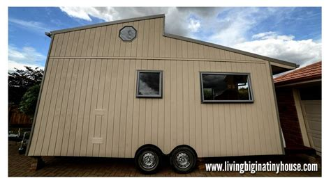 home tiny house amazing 161sqft off grid tiny house in new zealand built
