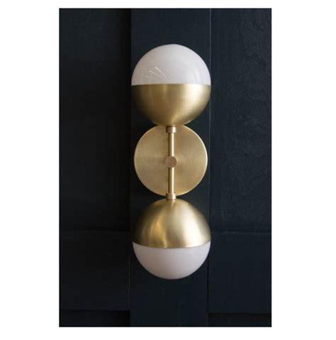 Unique Modern Bathroom Lighting Best 25 Brass Sconce Ideas On Bathroom