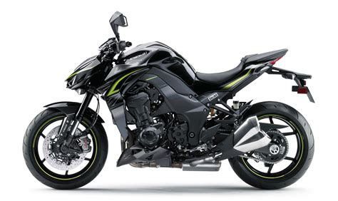 2016 Hår by 2017 Kawasaki Z1000 R Edition Announced For Europe