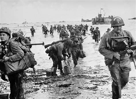 d day d day anniversary battle of normandy stories time