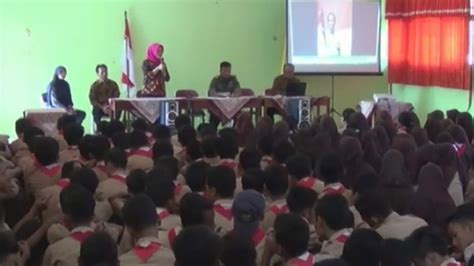 film thailand di kompas tv siswa smp nobar film g30s pki di sekolah
