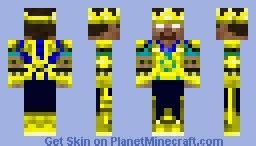 Planet Minecraft Papercraft - tweet details change my skin skin