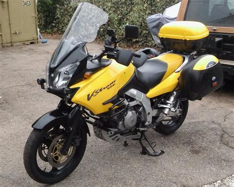 Suzuki Vulcan 900 2003 Suzuki 900 Motorcycles For Sale