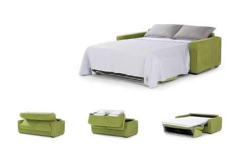 divani 2 posti letto divani divano letto 2 posti sfoderabile quot antares quot