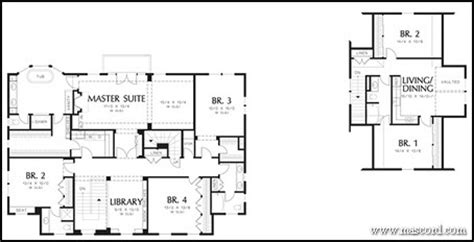 House Plans With Mother In Law Apartment Top 3 Multigenerational House Plans Build A