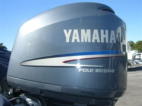 yamaha boats warranty pair of yamaha f250 warranty sold the hull