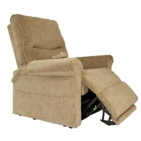 Pride Recliner Chair by Pride Lc107 Riser Recliner Lift Chair Dual Motor