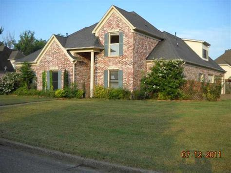567 wolf meadow cv cordova tennessee 38018 foreclosed