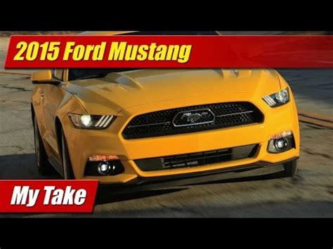 Edelbrock Sweepstakes Mustang - 2015 ford mustang full body revealed 11 second bolt on gt americanmuscle com by