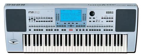 Keyboard Korg Pa50 Baru korg pa50 image 662638 audiofanzine