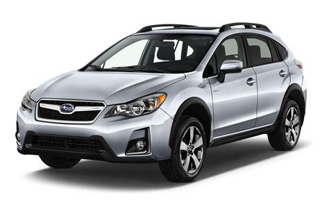 is a subaru a car 2016 subaru xv crosstrek hybrid reviews and rating motor