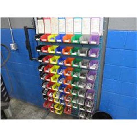 Wheel Weight Rack by Cabinet Rack W Coated Wheel Weights