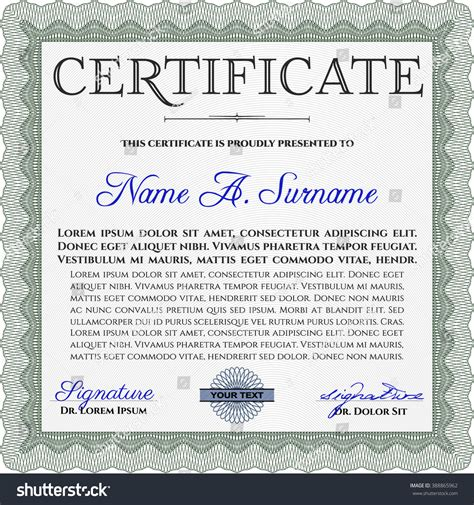 awesome certificate templates awesome certificate templates 28 images 16 best images