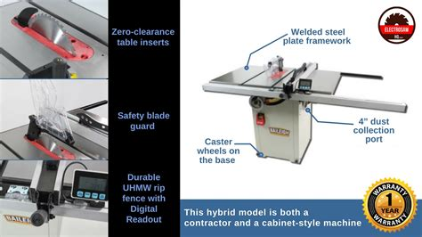 best hybrid table saw beautiful table saw reviews pattern home gallery image