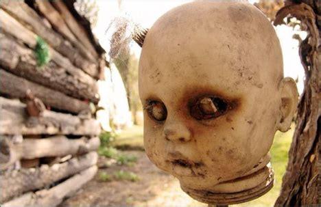 haunted doll island destination mexico s creepiest tourist destination island of the