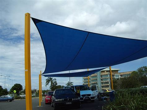 Sun Ski Patio by Shade Sails Sun Shades Photo Gallery