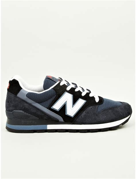 mens sneakers made in usa new balance m996st made in usa sneakers in black for