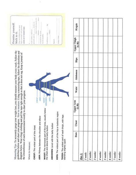 weight management chart plexus weight loss management chart i can do this