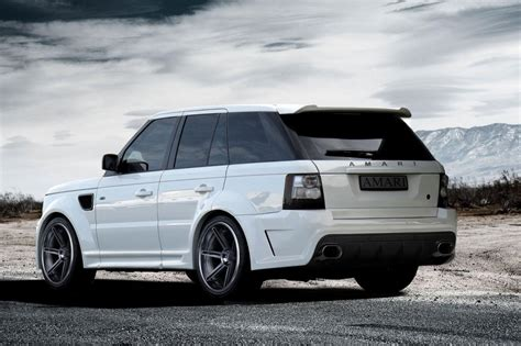 modified range rover sport range rover sport tuning car tuning