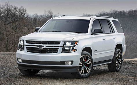 chevy tahoe year to year changes autos post