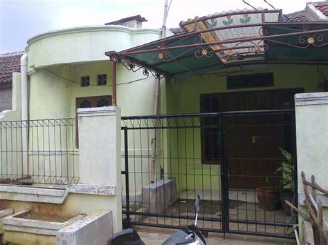 Jual Pomade Murah Bekasi rumah dijual jual rumah murah di bekasi