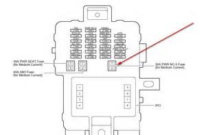 toyota tundra fuse box diagram car interior design