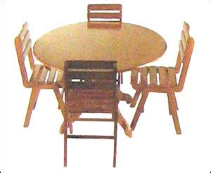 Sitout Chairs - wooden sitout chairs in kottayam meenachil