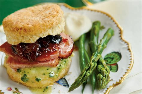 kentucky derby recipes southern living