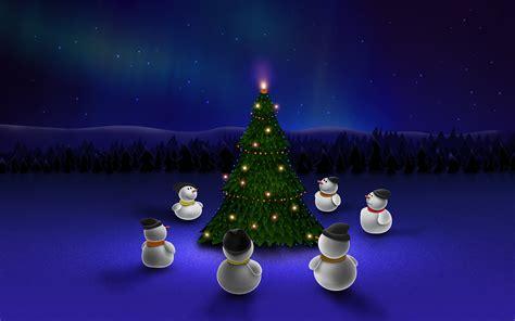 wallpaper snowman christmas eve christmas tree celebrations christmas  wallpaper