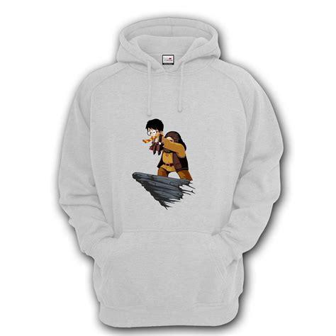 Design Baby Hoodie | harry potter inspired hoodie hagrid holding baby harry