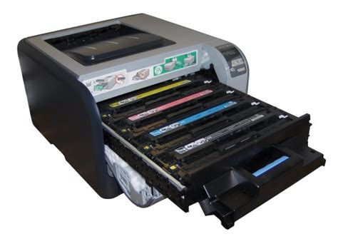Printer Hp Color Laserjet Cp1515n hp color laserjet cp1515n
