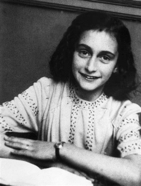 anne frank house biography facebook messenger now lets you chat to a bot about anne