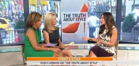 pictures of hoda and kathie lee make overs kathie lee hoda the truth about style startovers vs
