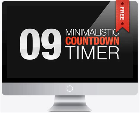 countdown timer template free countdown timer for powerpoint fitfloptw info