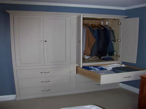 closet cabinets  doors bedroom built ins designs