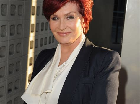 The Talk Sharon Osbourne Birthday Giveaways - sharon osbourne had breast implants removed toofab com