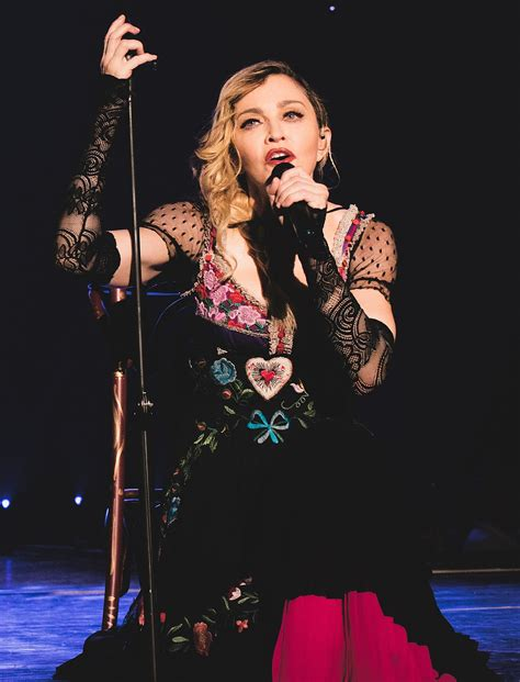 Madonna Or For by Madonna Cantante