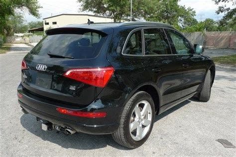 Audi Q5 User Manual by Service Manual 2010 Audi Q5 3rd Seat Manual 2010 Audi