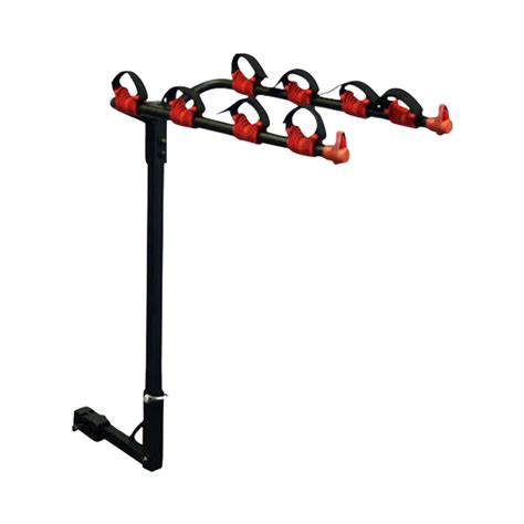 Bike Rack For Tow Hitch by Trailer Hitch Tow Trailer Hitch Bike Rack Carrier