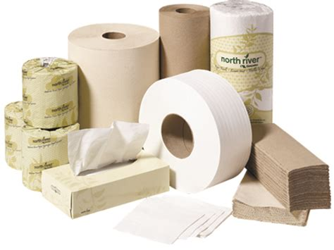Paper Equipment - produits sanitaire en papier eco2bureau