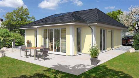 fertigteil massivhaus der bungalow 92 ihr massivhaus town country haus