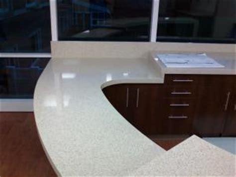 Coriander Countertop by Coriander Zodiaq Cafe Counters