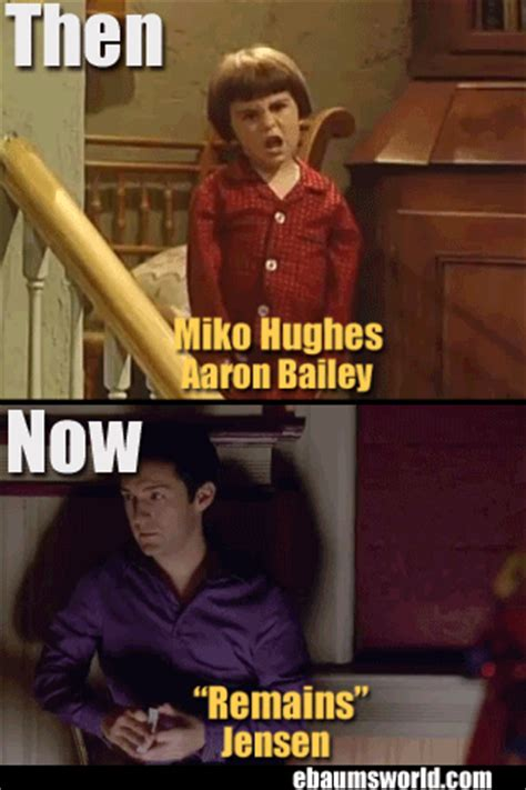 full house now and then full house then and now memes
