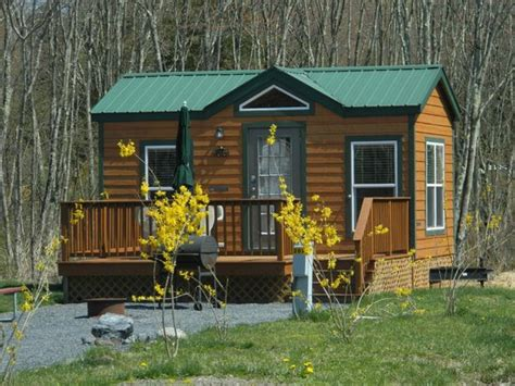 Delaware Water Gap Cabin Rentals by Delaware Water Gap Pocono Mountain Koa East Stroudsburg
