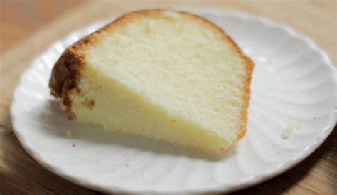 Moist Whipping Cream Pound Cake Recipe   Divas Can Cook