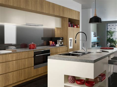 laminex kitchen ideas polytec archives the interior difference kitchen interior design